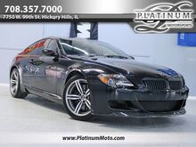 2007_BMW_M6_ESS Vortech 3 Supercharger Auto Carfax Certified Loaded_ Hickory Hills IL