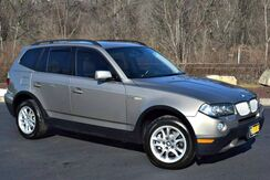 2007_BMW_X3_3.0si AWD_ Easton PA