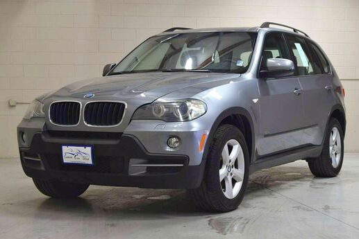 2007 BMW X5 3.0si Englewood CO