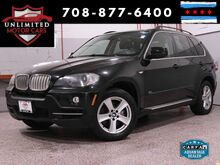 2007_BMW_X5_4.8i AWD_ Bridgeview IL