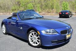 2007_BMW_Z4_3.0i_ Easton PA