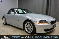 2007_BMW_Z4_3.0i_ Hillside NJ