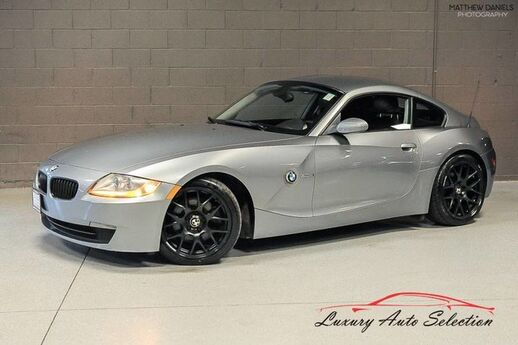 2007 BMW Z4 3.0si 2dr Coupe Chicago IL