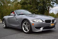 2007_BMW_Z4_M Roadster_ Easton PA