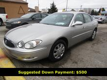 2007_BUICK_LACROSSE CX__ Bay City MI