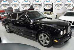 Bentley Arnage T 2007