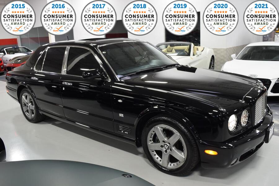 2007 Bentley Arnage T Glendale Heights IL
