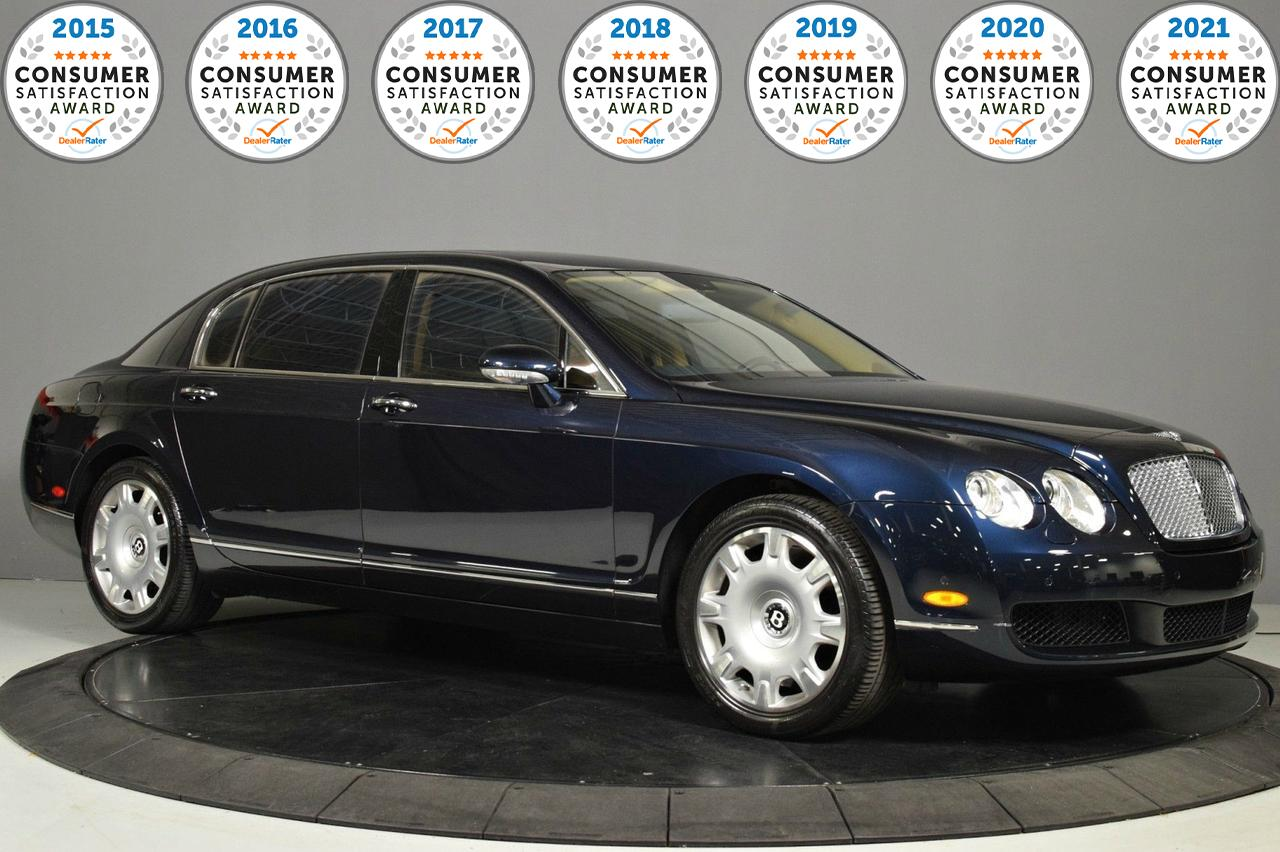 2007 Bentley Continental Flying Spur  Glendale Heights IL