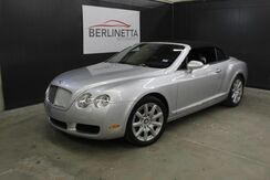 2007_Bentley_Continental GT__ Dallas TX