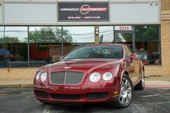 2007_Bentley_Continental GT__ Hamilton NJ