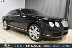 2007_Bentley_Continental GT__ Hillside NJ