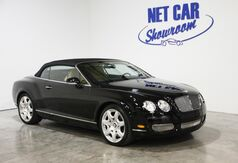 2007_Bentley_Continental GT__ Houston TX