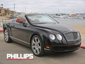 2007_Bentley_Continental GT__ Newport Beach CA