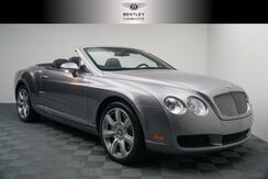 2007_Bentley_Continental GT_2DR CONV_ Hickory NC