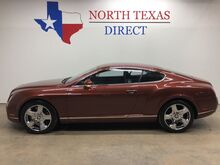 2007_Bentley_Continental GT_Premium Luxury Technology Gps Navigation V12 Twin Turbo_ Mansfield TX