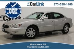 2007_Buick_LaCrosse_CX_ Morristown NJ