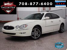 Buick LaCrosse CXL Heated Seats TInts 2007