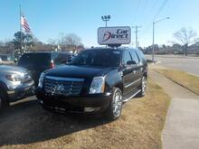 2007_CADILLAC_ESCALADE_LUXURY, BUY BACK GUARANTEE AND WARRANTY, NAV, DVD, BOSE SOUND, FULLY LOADED, IMMACULATE CONDITION!!_ Virginia Beach VA