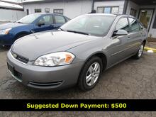 2007_CHEVROLET_IMPALA LS__ Bay City MI