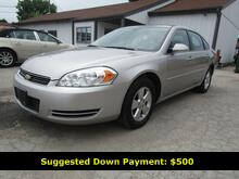 2007_CHEVROLET_IMPALA LT__ Bay City MI