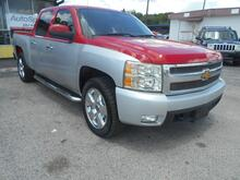 2007_CHEVROLET_SILVERADO__ Houston TX