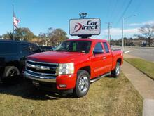 2007_CHEVROLET_SILVERADO_1500 LT 4X4 Z71, BUY BACK GUARANTEE & WARRANTY, CD, ALPINE SOUND SYS, ONSTAR, TOW PKG, LOW MILES!_ Virginia Beach VA