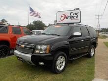 2007_CHEVROLET_TAHOE_LTZ Z71 OFF-ROAD 4X4, BUY BACK GUARANTEE & WARRANTY, ROOF RACKS, BLUETOOTH, 3RD ROW SEAT, LOW MILES!_ Virginia Beach VA