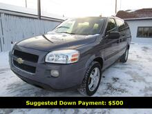 2007_CHEVROLET_UPLANDER LS__ Bay City MI