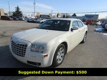2007_CHRYSLER_300 TOURING__ Bay City MI