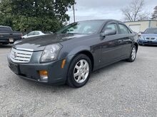 2007_Cadillac_CTS__ Richmond VA