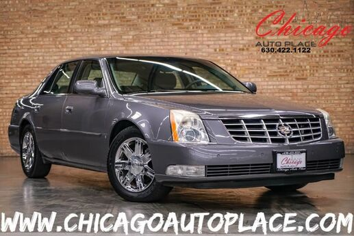 2007 Cadillac DTS Luxury I Bensenville IL
