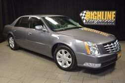 Cadillac DTS Luxury I 2007