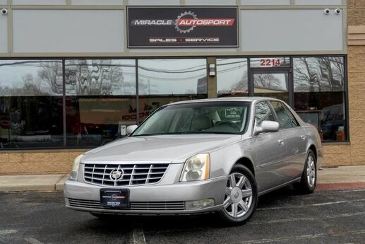 2007 Cadillac DTS Luxury I Hamilton NJ