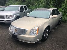 2007_Cadillac_DTS_Luxury I_ North Versailles PA