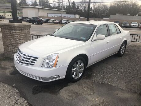 2007 Cadillac DTS Luxury I North Versailles PA