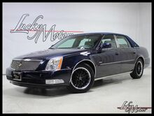 2007_Cadillac_DTS_V8 Luxury 1 Pkg Carriage Top Rear TV's_ Villa Park IL