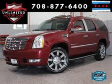 2007_Cadillac_Escalade_AWD_ Bridgeview IL
