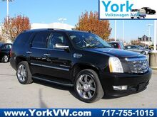 2007_Cadillac_Escalade_AWD LUXURY W/22
