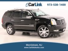2007_Cadillac_Escalade_Base_ Morristown NJ