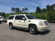 2007_Cadillac_Escalade ESV AWD__ Richmond VA