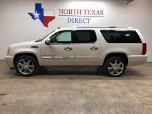 2007_Cadillac_Escalade ESV_AWD Premium Rear Entertainment Gps Camera Sunroof_ Mansfield TX