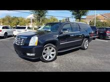 2007_Cadillac_Escalade ESV_Base_ Raleigh NC