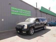2007_Cadillac_Escalade_ESV_ Spokane Valley WA