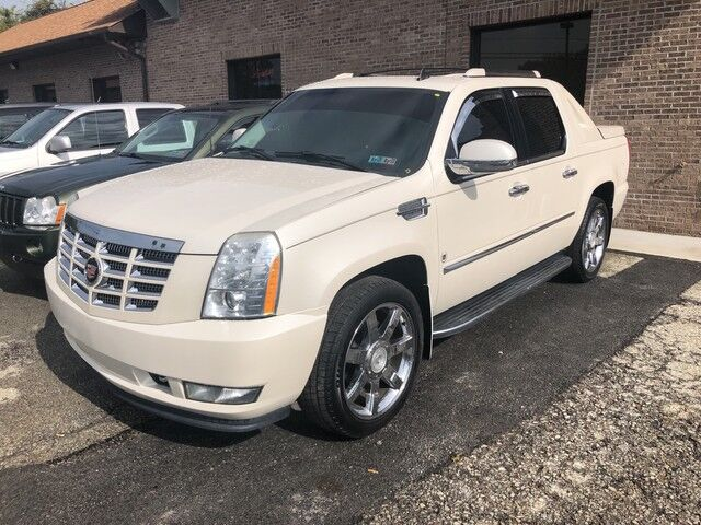 2007 Cadillac Escalade EXT  North Versailles PA