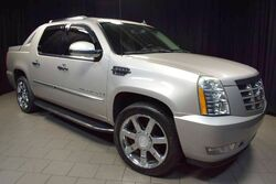 Cadillac Escalade EXT AWD 2007