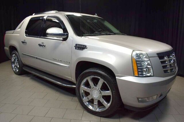 2007 Cadillac Escalade EXT AWD Easton PA