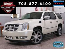 2007_Cadillac_Escalade_LUXURY_ Bridgeview IL