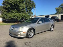 2007_Cadillac_STS__ Richmond VA