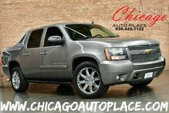 2007_Chevrolet_Avalanche_LS CREW CAB - 5.3L VORTEC V8 ENGINE CUSTOM KENWOOD AUDIO GRAY CLOTH INTERIOR CHROME WHEELS WOOD GRAIN INTERIOR TRIM_ Bensenville IL