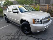 2007_Chevrolet_Avalanche_LS_ Redwood City CA